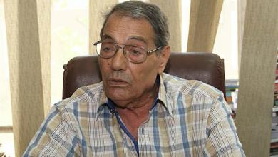 """الكاتب والمؤرخ المصري """"صلاح عيسى"""""""