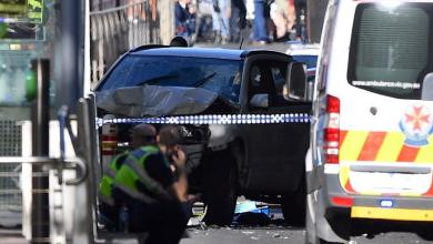 """Photo of """"براءة"""".. من الشرطة الأسترالية ل""""الإرهاب المُنظم"""" بحادث ملبورون"""