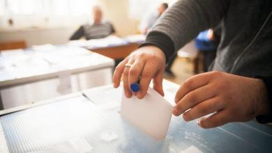 Photo of درج وبني وليد يستعدان للانتخابات البلدية