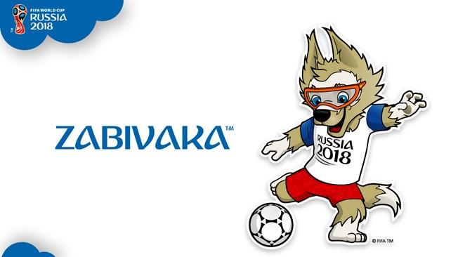 مونديال روسيا 2018 زابيفاكا