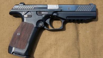 مسدس من دون رصاص