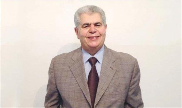 محمد عبد السلام الشكري