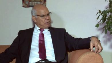 """Photo of امحمد شعيب .. سياسي نقل الدولة من """"الحرب"""" إلى """"الحوار"""""""