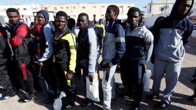 Photo of الورفلي يكشف لـ218 أعداد المهاجرين المُرحّلين من ليبيا