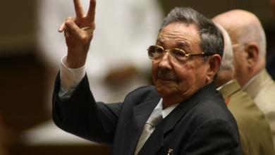 Photo of كاسترو ما يزال يحكم كوبا
