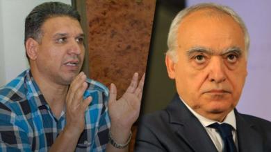 "Photo of قزيط: سلامة أوقعنا في ""الفخ"" وهذا موقفي من المجلس الرئاسي"