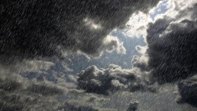 "Photo of مدن ليبية على موعد مع ""أمطار مُتفرقة"".. اليوم"