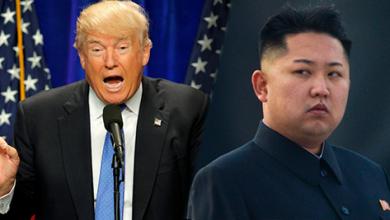 """صورة """"رؤية أميركية"""" بأن الحرب تقترب مع كوريا الشمالية"""
