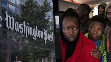 "Photo of ""انشقاق أميركي"" يُحاصر ""تقرير العبودية"": اغضبوا على أوروبا"