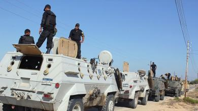 "Photo of الشرطة المصرية ""تُصفّي"" 8 ""دواعش"" في سيناء.. بعد ""معلومة أمنية"""