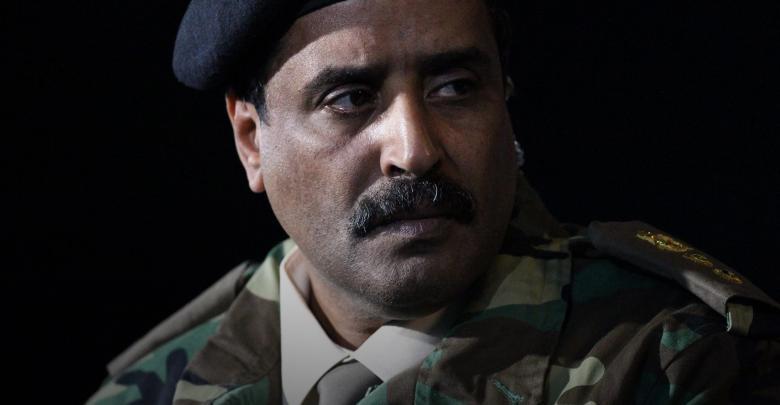 أحمد-المسماري