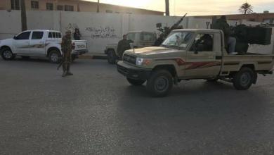 "Photo of ""البقرة"": لا نعترف بالرئاسي وندعم سرايا بنغازي"