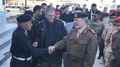 """Photo of اللواء الجويلي: خطة أمنيّة مُرتقبة لـ""""الجيش والعناصر الأمنية"""""""