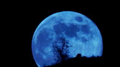 "Photo of بين كعكة ""الدونات"" والاصطدام العملاق.. كيف وُلد القمر؟"