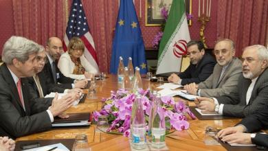 """Photo of """"معارضة أممية"""" ل""""العبث"""" بالاتفاق النووي مع إيران"""