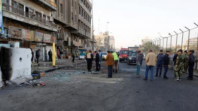 "Photo of داعش ""تُلوّن"" بغداد بـ""الدم"".. وتقتل 33 عراقياً"