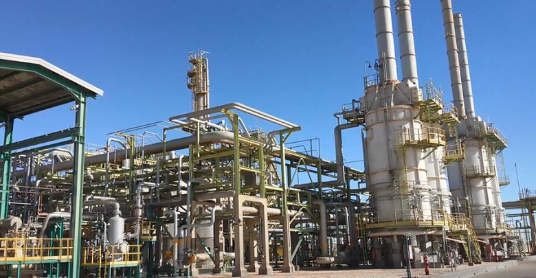 Photo of إعادة تشغيل معمل تسييل الغاز الطبيعي بحقل أبو الطفل