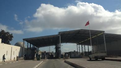 Photo of ليبيون عالقون في تونس يغادرون نحو بلادهم