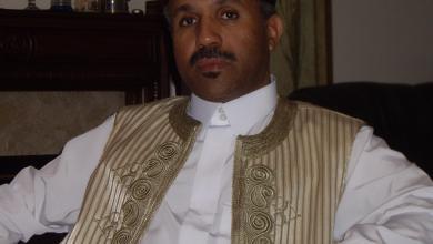 Photo of معالي السيد فائز السراج … استقيل أرجوك!!