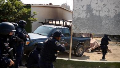 """Photo of مقتل 11 بمعركة في """"منتجع لمشاهير هوليود"""" في المكسيك"""