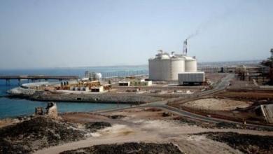 """Photo of """"شركة الزويتينة"""" تُعلن إعادة تشغيل """"الغاز المسال"""" في الميناء"""
