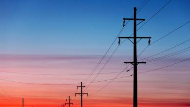 Photo of العامة للكهرباء تُعلن عدد ساعات انقطاع الكهرباء