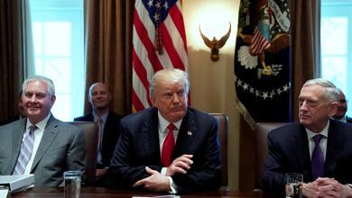 """Photo of الحكومة الأمريكية تعود للعمل بعد اعتماد قانون """"التمويل"""""""