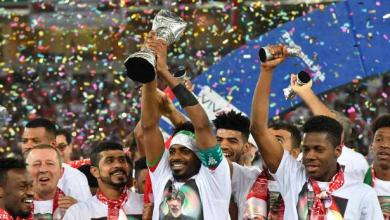 "Photo of عُمان تحصد ""كأس الخليج"" للمرة الثانية.. بـ""ركلات الترجيح"""