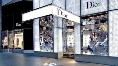 """صورة """"ديور"""" تجعل الأحلام حقيقة في أسبوع الموضة بباريس"""