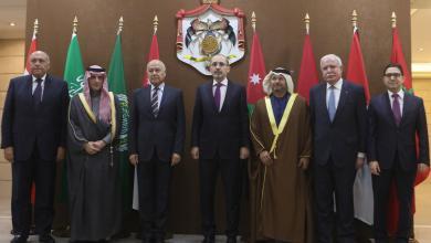 """Photo of توجه عربي للحصول على اعتراف بـ""""دولة فلسطينية"""""""