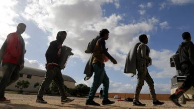 Photo of المفوضية تُرحّل 1000 لاجىء من ليبيا