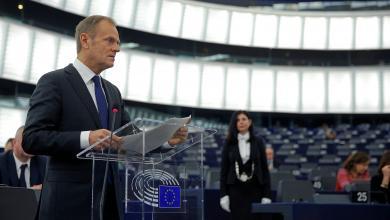 """Photo of الاتحاد الأوروبي: """"الباب مفتوح"""" أمام بريطانيا للبقاء"""