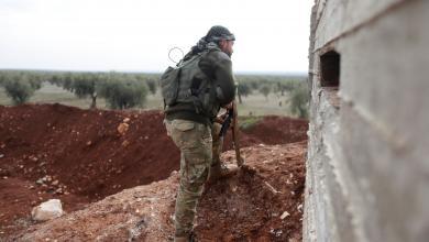 """Photo of عفرين تحت """"القصف التركي"""".. والأكراد: تم صد الهجوم"""