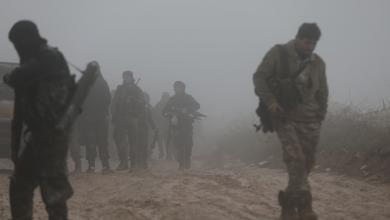 Photo of عشرات القتلى من الطرفين في عفرين السورية