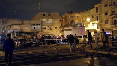 Photo of الإرهاب يُطل برأسه في بنغازي.. ويخطف أرواح العشرات