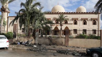 تفجير السلماني