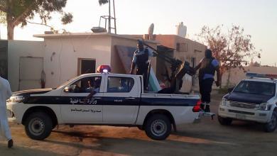 "Photo of ""أمن جالو"" يطيح بـ""عصابة تشادية"" تسطو على المواطنين"