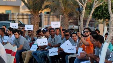Photo of ليبيا ما خرّفت.. وشيابين لا في الانتخابات!