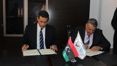 "Photo of اتفاقية بين ""مفوضية الانتخابات"" و""بريد ليبيا"" بخصوص ""تسجيل الخارج"""