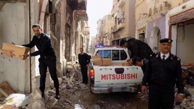 "Photo of ليبيا تشن حربا من نوع آخر.. على ""الغذاء الفاسد"""