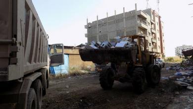 """Photo of """"حرب"""" على الغذاء الفاسد في بنغازي"""