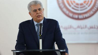 محمد الشكري المحافظ الجديد لمصرف ليبيا المركزي