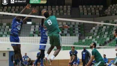 Photo of منافسة منتظرة بين الأهلي طرابلس والاتحاد في الكرة الطائرة