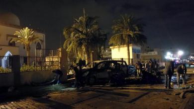 "Photo of ""مصر"" تدين هجوم بنغازي.. وتُذكّر بـ""سفينة المتفجرات"""