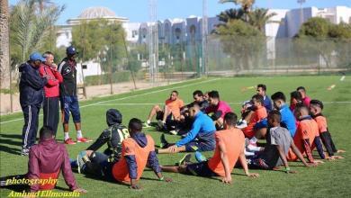فريق الشط لكرة القدم