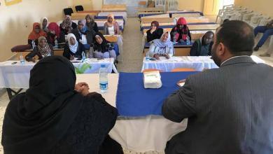 """Photo of """"تعليم الوفاق تُطلق قريبا """"المشروع الوطني"""" لرياض الأطفال"""