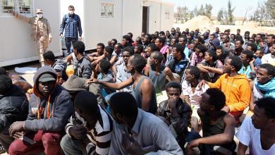 مهاجرين غير قانونين, ارشيفية