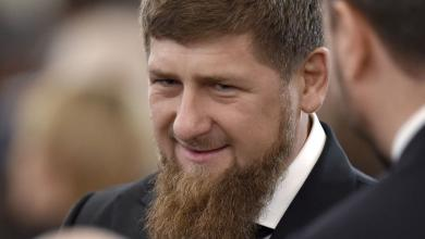 """Photo of """"قاديروف"""" يمدّ يده لـ""""الديبو"""" الذي أحرق نفسه بطرابلس"""
