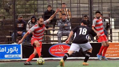"""Photo of السويحلي يعزز صدارته بدوري """"الكرة المصغرة"""" ب""""الثالثة"""""""