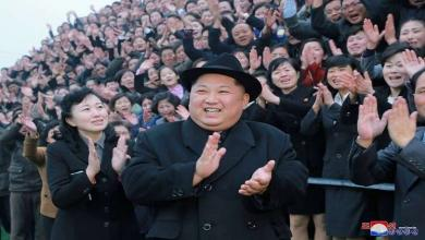 """صورة أمريكا تلجأ لـ""""سلاح العقوبات"""" لردع كوريا الشمالية"""
